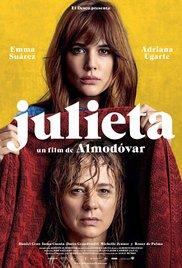 Watch Free Julieta (2016)