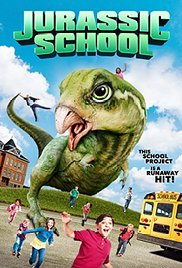 Watch Free Jurassic School (2017)