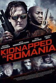 Watch Free Kidnapped in Romania (2016)