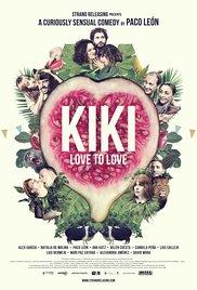 Watch Free Kiki, Love to Love (2016)