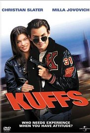 Watch Free Kuffs (1992)