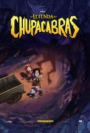 Watch Free La Leyenda del Chupacabras (2016)