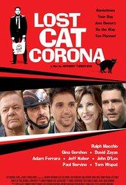 Watch Free Lost Cat Corona (2015)