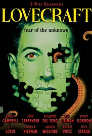 Watch Free Lovecraft: Fear of the Unknown (2008)