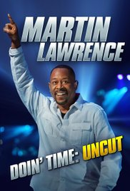 Watch Free Martin Lawrence: Doin Time (2016)