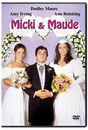 Watch Free Micki + Maude (1984)