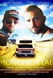 Watch Free Monumental (2014)