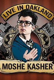 Watch Free Moshe Kasher: Live in Oakland (2012)
