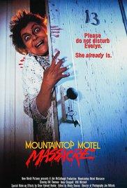 Watch Free Mountaintop Motel Massacre (1986)