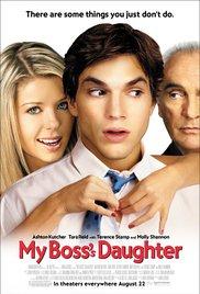 Watch Free My Bosss Daughter (2003)