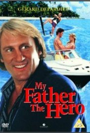 Watch Free My Father the Hero (1994)