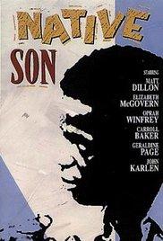 Watch Free Native Son (1986)