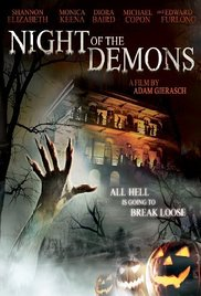Watch Free Night of the Demons (2009)