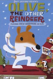 Watch Free Olive, the Other Reindeer (1999)