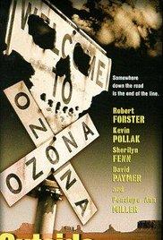 Watch Free Outside Ozona (1998)