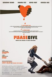 Watch Free Please Give (2010)