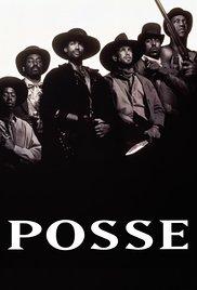 Watch Free Posse (1993)