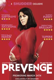 Watch Free Prevenge (2016)