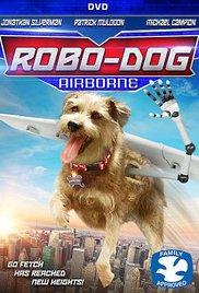 Watch Free RoboDog Unleashed (2017)