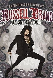 Watch Free Russell Brand in New York City (2009)