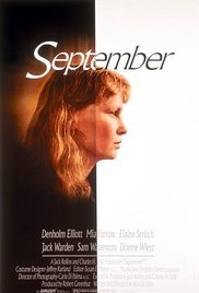 Watch Free September (1987)