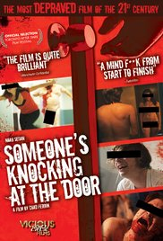 Watch Free Someones Knocking at the Door (2009)
