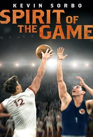 Watch Free Spirit of the Game (2016)