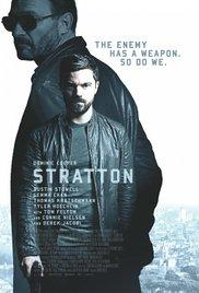 Watch Free Stratton (2016)