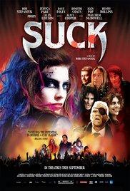 Watch Free Suck (2009)
