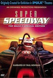 Watch Free Super Speedway (2000)