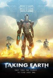 Watch Free Taking Earth (2015)