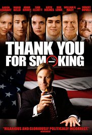 Watch Free Thank You for Smoking (2005)
