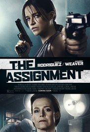 Watch Free The Assignment (2016)