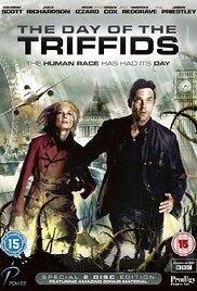 Watch Free The Day of the Triffids (2009)