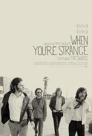 Watch Free The Doors: When Youre Strange (2009)