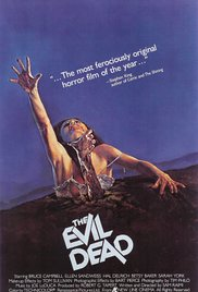 Watch Free The Evil Dead (1981)