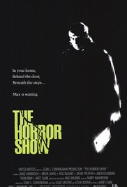 Watch Free The Horror Show (1989)