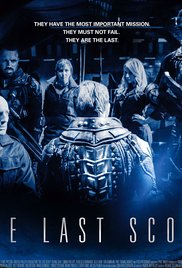 Watch Free The Last Scout (2015)