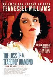 Watch Free The Loss of a Teardrop Diamond (2008)