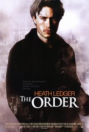 Watch Free The Order (2003)