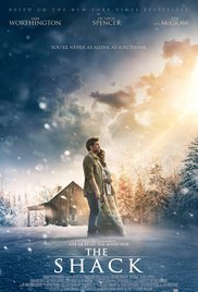 Watch Free The Shack (2017)