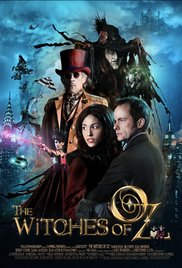 Watch Free The Witches of Oz (2011)