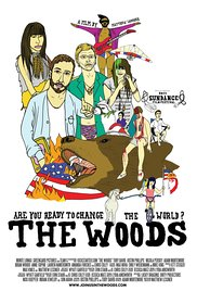 Watch Free The Woods (2011)