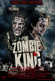 Watch Free The Zombie King (2013)