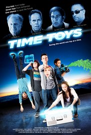 Watch Free Time Toys (2016)