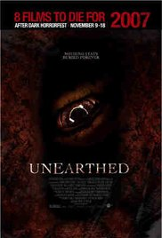 Watch Free Unearthed (2007)