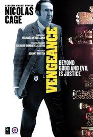 Watch Free Vengeance: A Love Story (2017)