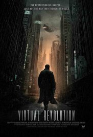 Watch Free Virtual Revolution (2016)