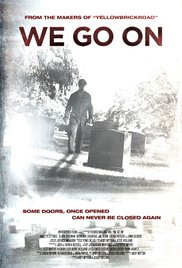 Watch Free We Go On (2016)
