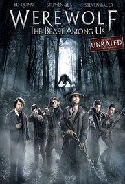 Watch Free Werewolf: The Beast Among Us (2012)